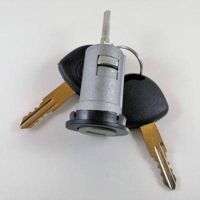 Opel Kontak Kilidi 0913618