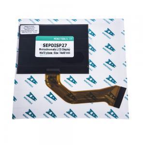 SEPDISP27 Dashboard Display