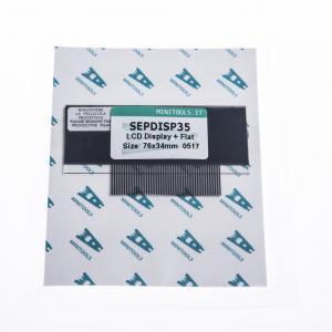 SEPDISP35 Dashboard Display