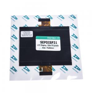 SEPDISP31 Yol Bilgisayarı Ekranı