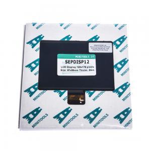 SEPDISP12 Dashboard Display
